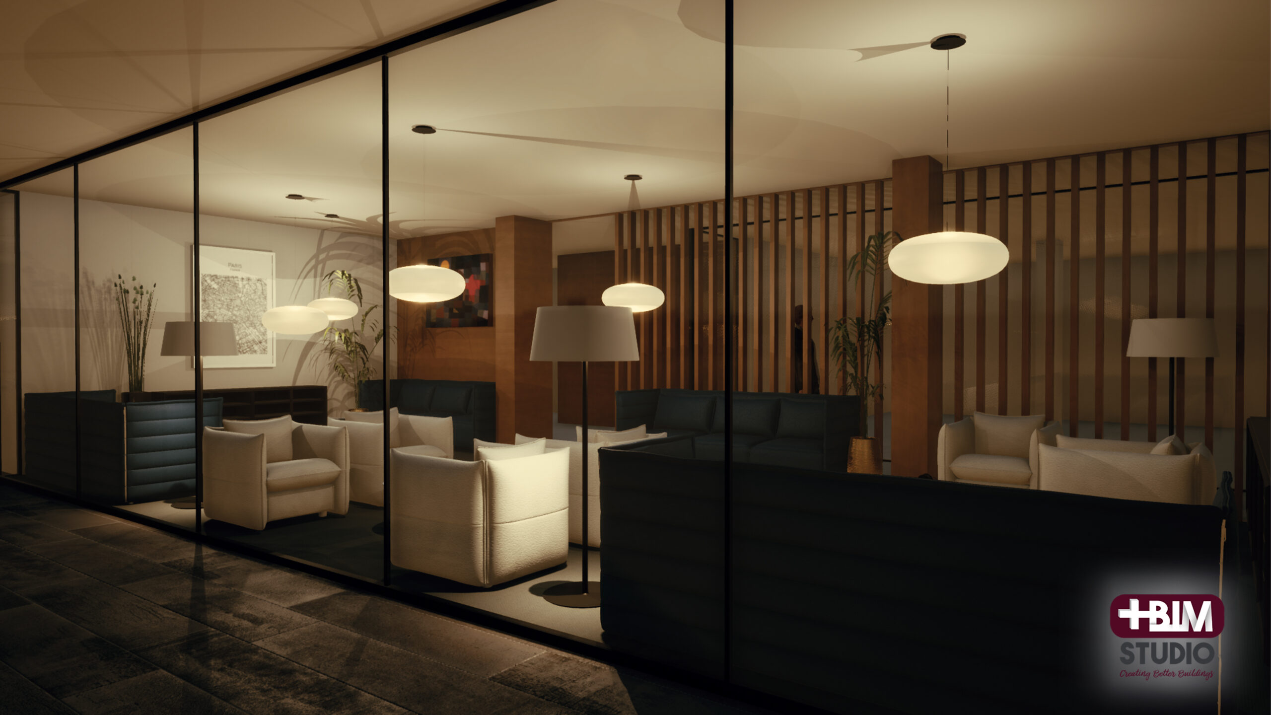 MASBIM - Hotel Foz - Zonas comunes
