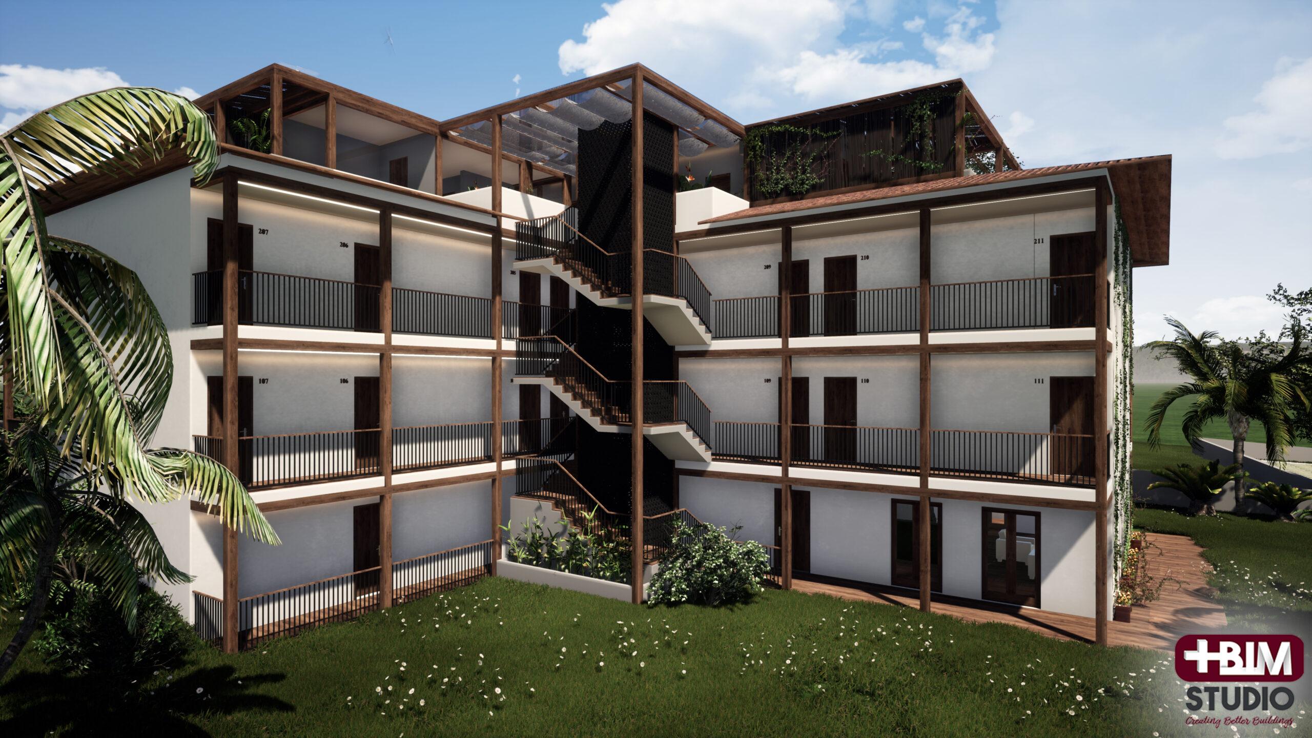 Hotel Pedasí