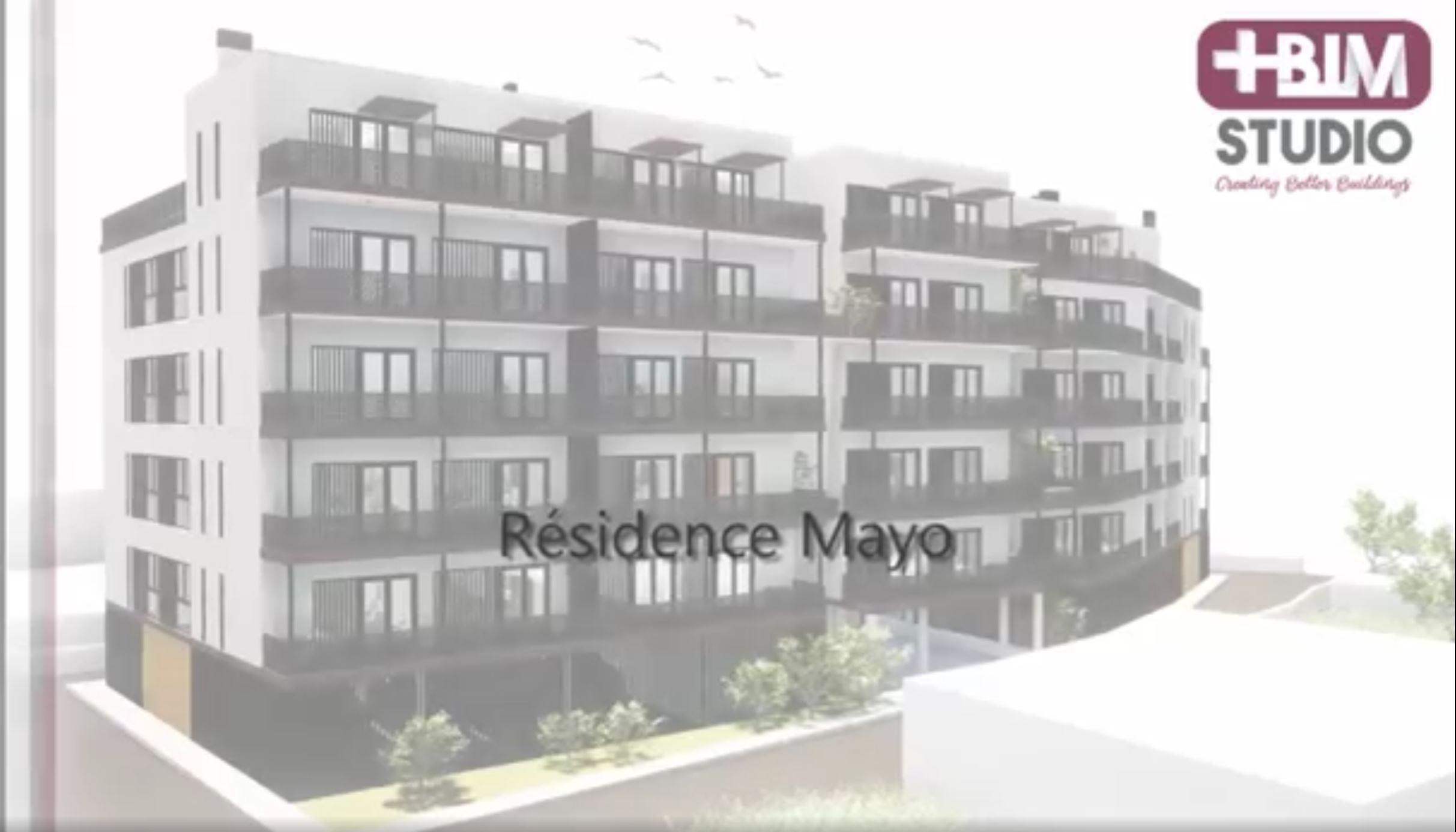 MASBIM - Residence Mayo - Portada video
