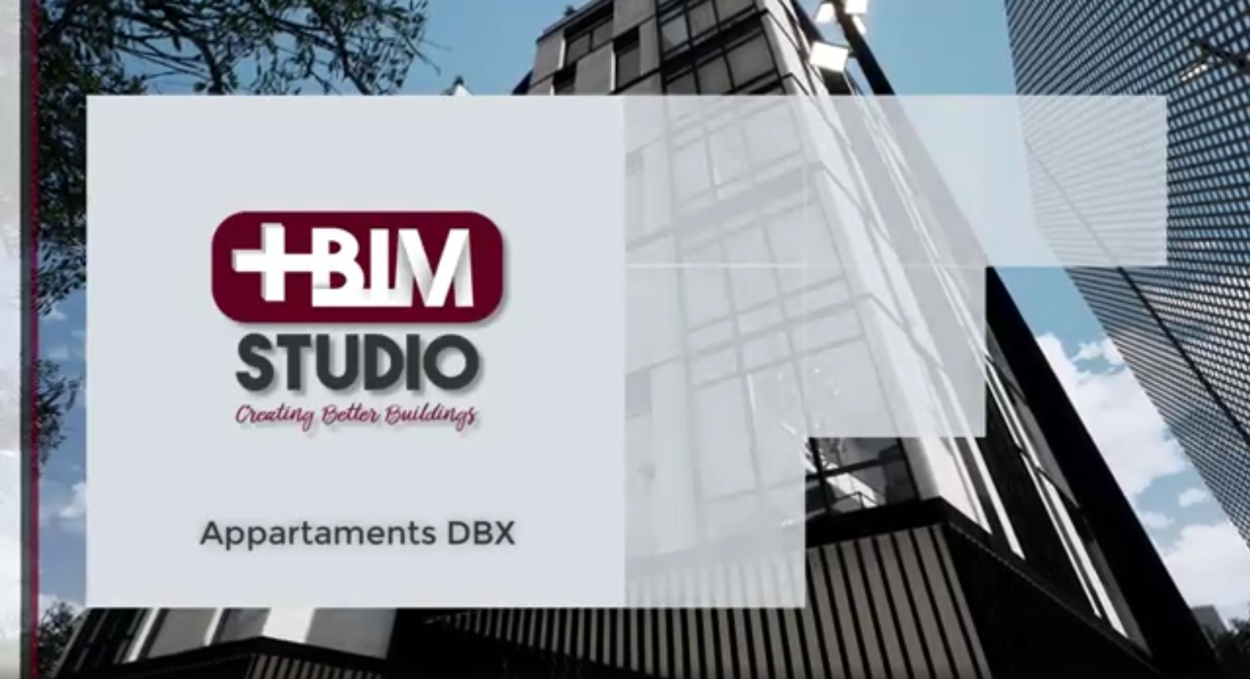 MASBIM - DBX - Portada video